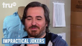 Impractical Jokers - Are You Being Naughty?
