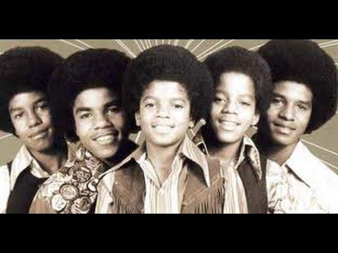 Jacksons - Megamix