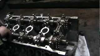 видео у нас занимаются ремонтом двигателей хонда