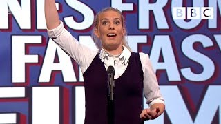 Unlikely lines from a fantasy film - Mock the Week: Series 15 Episode 11 - BBC Two