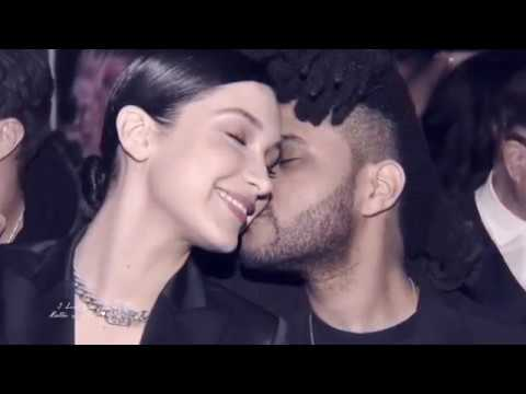 THE WEEKND | WASTED TIME (feat Bella Hadid)