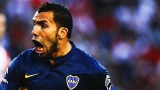Carlos tevez   boca juniors 2016 all amazing goals hd 720p