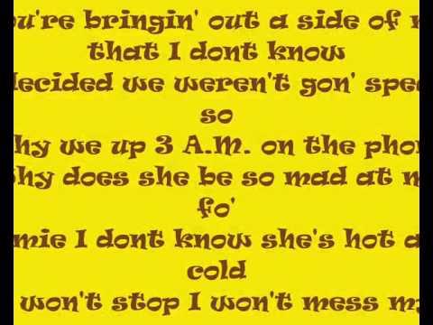 Kris Allen Heartless lyrics