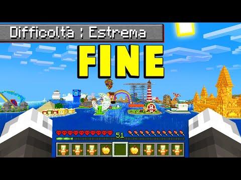LASCIO LA VANILLA - Minecraft ITA