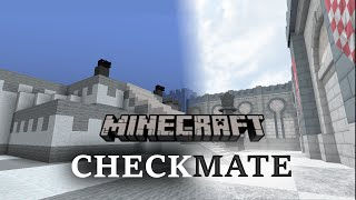 Minecraft - SF2 Checkmate