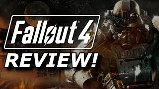 Fallout 4 Review! (PS4/Xbox One/PC)