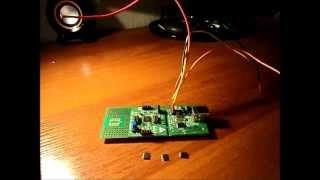 Программирование микроконтроллеров STM8S.  Урок 1.   Вступление