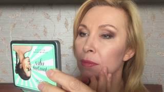 Обзор новинок декоративной косметики Фаберлик. Мой макияж.