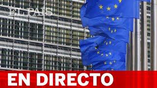 DIRECTO   Briefing diario de la COMISIÓN EUROPEA