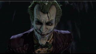 Batman arkham city ep 3 Le JOKER! ! !