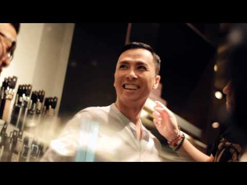 Donnie Yen - One Central Macau