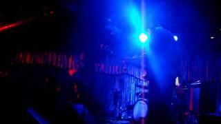 Andy Clockwise @ The Satellite (2011/07/18 Los Angeles, CA)