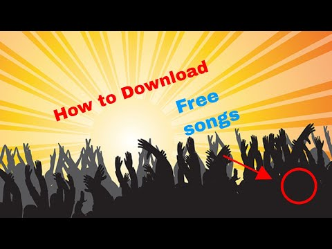 how-to-download-free-songs