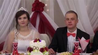Свадьба в Омске / Ксения и Владислав