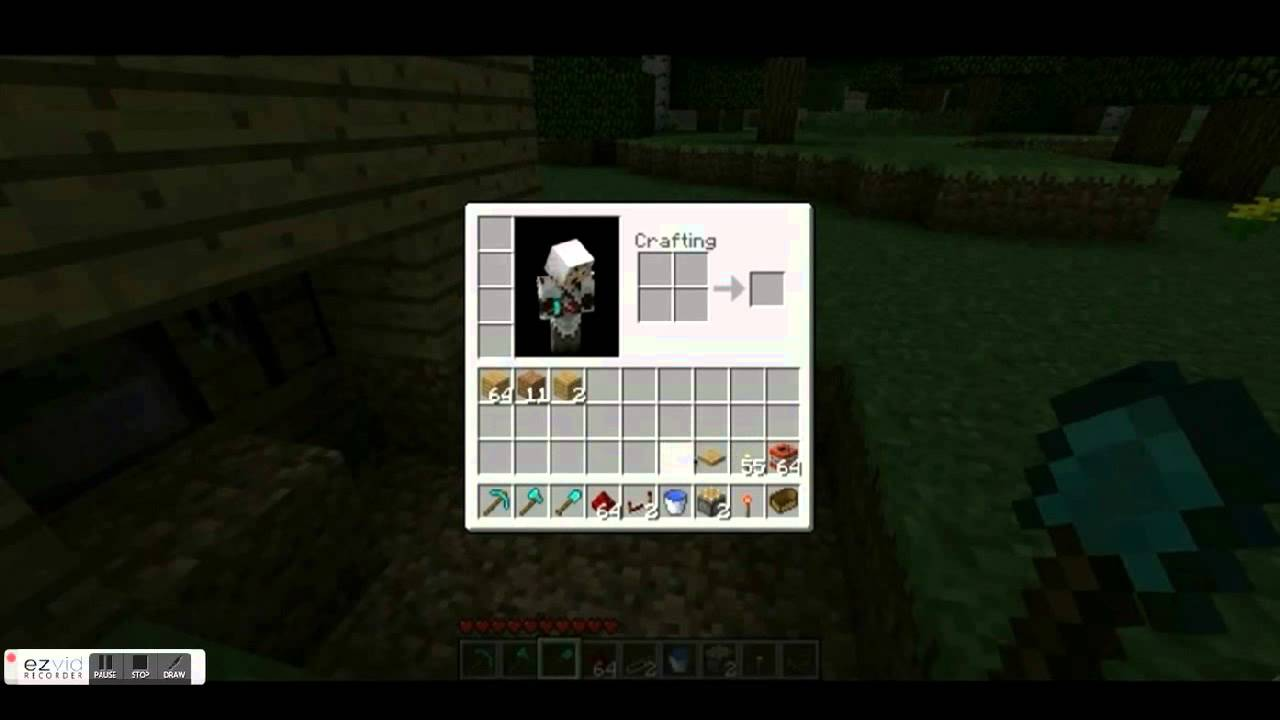 Hoe maak je een bom van een oven op minecraft met uileg dutch youtube - Hoe je een eigentijdse inrichting van ...