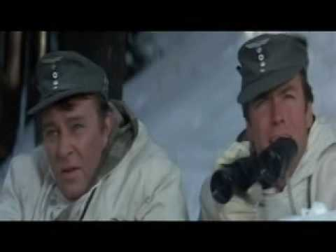 Where Eagles Dare - The German Helicopter