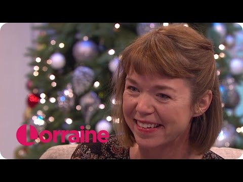 Anna Maxwell Martin On Her Role In And Then There Were None  Lorraine