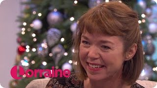 Anna Maxwell Martin On Her Role In And Then There Were None | Lorraine