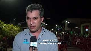 Abertura do Natal de Amor e Luz em Jaguaribe - Mark Lara