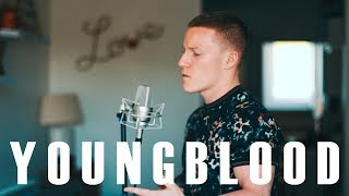YOUNGBLOOD - 5SOS (Cover by Simon James)