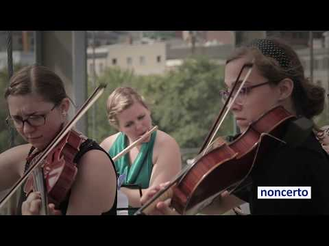 Canada: Best of noncerto classical music videos (noncerto 116.1 Canada)
