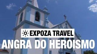 Angra do Heroismo (Azores' Islands) Vacation Travel Video Guide