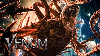 VENOM 2: LET THERE BE CARNAGE Official Trailer (2021)