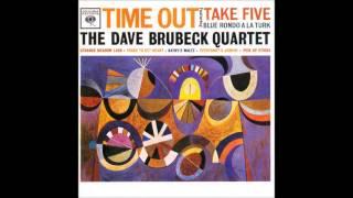 Dave Brubeck Quartet - Strange Meadow Lark