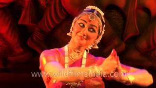 Indian classical dance forms are gaining immense popularity thumbnail