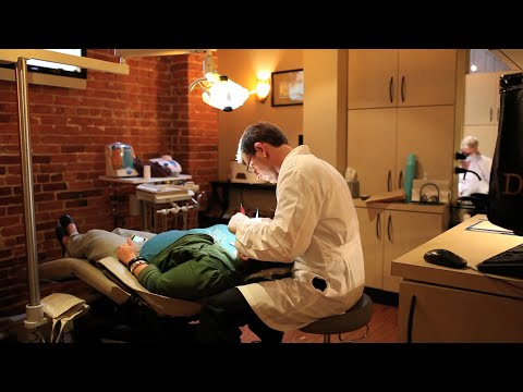 """Best Dentist in Nashville """"It's a matter of trust"""" with Dr. Tommy Nabors"""