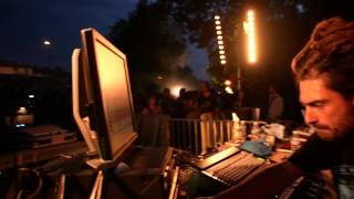 Rootical45 and Don Fe play Rockers disciples and Reality Souljahs at Garance 2014