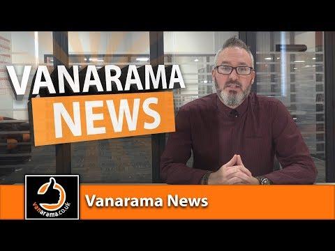 vanarama-van-news-|-weekly-news-for-van-driving-sme-owners-|-26th-october-2017