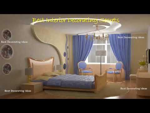 Sheer Curtain Ideas For Bedroom  Best Window Treatment