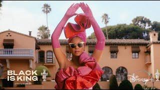BLACK IS KING, a film by Beyoncé | Now Streaming | Disney+