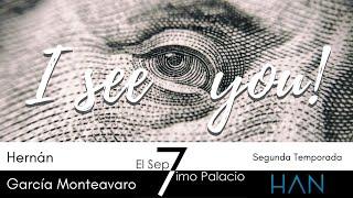 Gambar cover 75. El Dinero en Kabbalah | El Séptimo Palacio con Hernán García Monteavaro