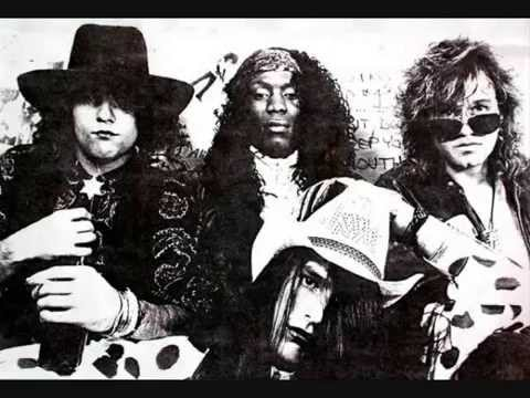 World Famous Johnsons - Martyrs and Rockstars - Rula Bula