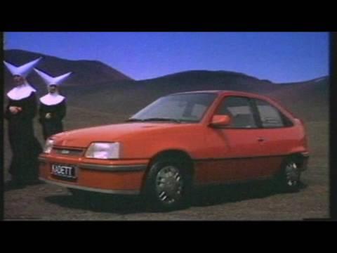 Opel Kadett Und Astra Motorvision Beleuchtet Die Geschichte Des