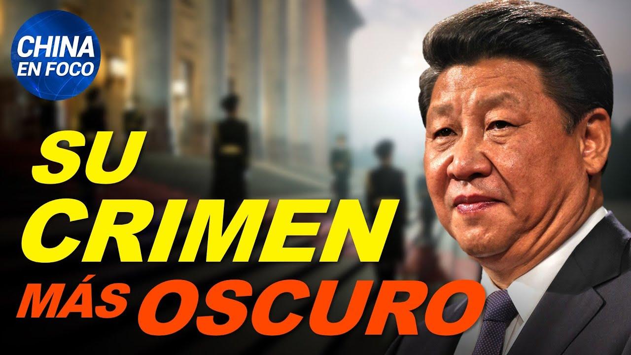 ¿Cuál es el crimen más oscuro de China? El PCCh dice quién tiene la culpa del virus | China en Foco