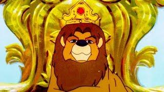 SIMBA RE LEONE | Episodio 43 | Italiano | Simba King Lion | Full HD | 1080p thumbnail