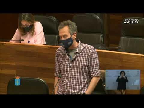 ¿Por qué el Gobierno de Asturias dejó de cobrar a Telecable, durante 13 años, un total de 463.000€?