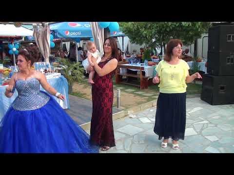 Onur ve Ugur `un Sunnet Dugunu - 05.08.2017-3