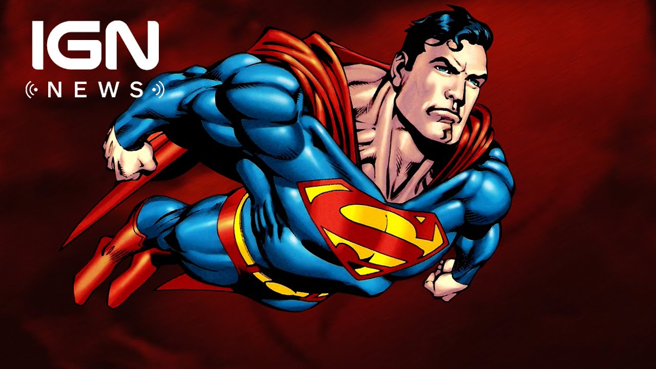 comics marvel superman - photo #43
