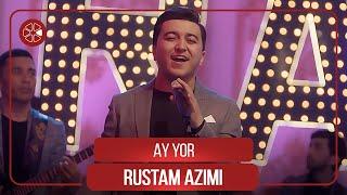 Рустам Азими - Ай ёр (Клипхои Точики 2021)