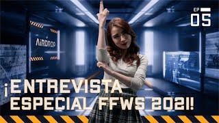¡Team Aze y God´s plan nos cuentan cómo vivieron la FFWS! 🔥| Garena Free Fire