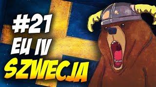Europa Universalis IV IRONMAN - Szwecja #21 UWOLNIĆ WIKINGÓW