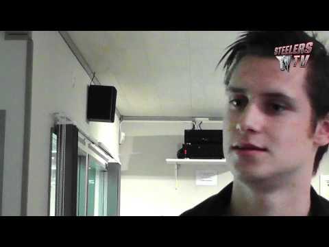 SteelersTV - Intervju Oliver Ekman-Larsson.mp4