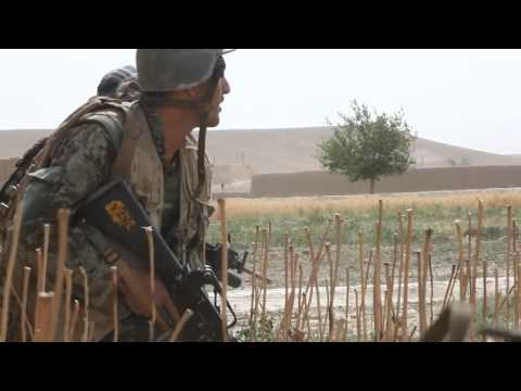 Marines Engage Taliban Insurgents During Operation Trap House - 1st Battalion, 8th Marines