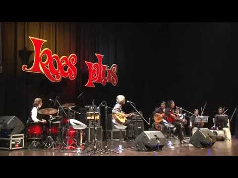 Pagi Yang Indah - Koes Plus Unplugged Live 2013 (fick's Collection)