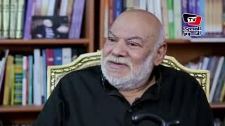 كمال الهلباوي عن تنظيم الإخوان: «كانوا مؤدبين»