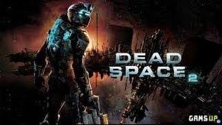 Dead Space 2   серия 1 Беги, Айзек!!!